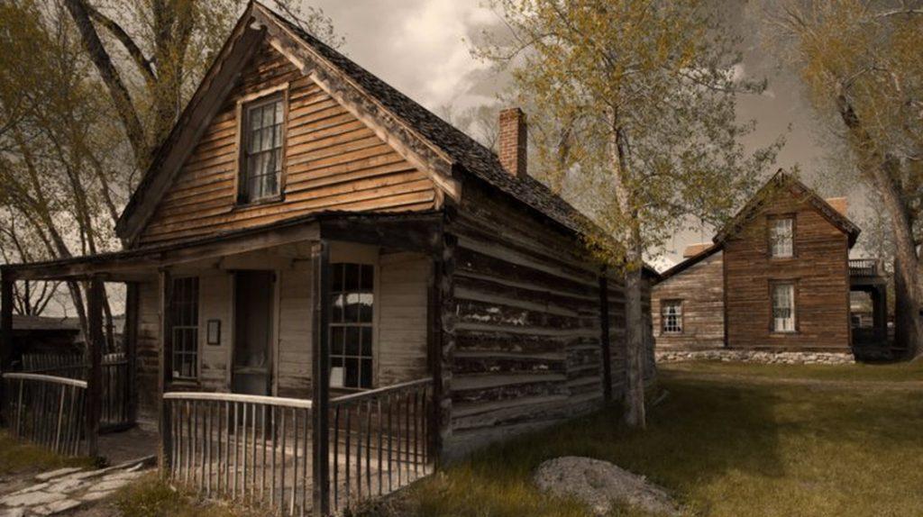 Virginia City Montana U.S 1024x574 - 9 πόλεις που θα γούσταρε να μετακομίσει ο Κάσπερ το φαντασματάκι