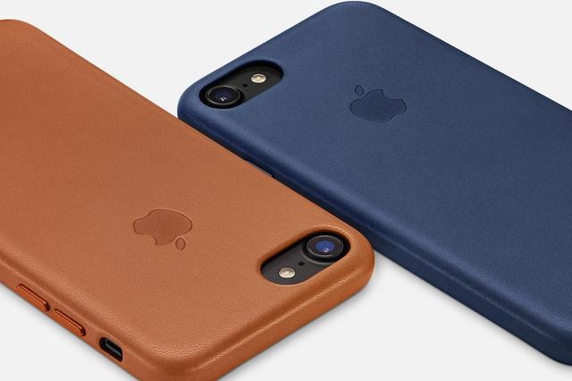 apple iphone 7 leather case thumb 2 640x427 c - Ποιοτική θήκη πορτοφόλι από μαλακό υλικό
