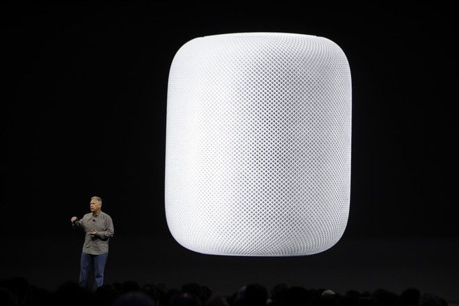 apple - Με αυτό το ηχείο η Apple θέλει να μπει σε κάθε σπίτι
