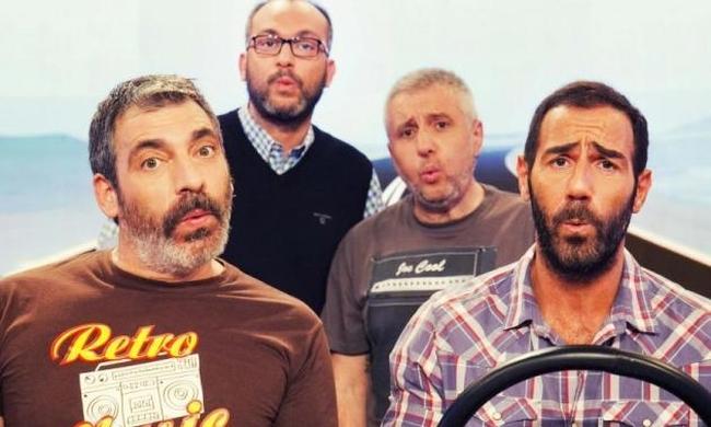 arvila h 645 450 - Τέλος (για φέτος) το Ράδιο Αρβύλα: Τι είπε ο Αντώνης Κανάκης για την επόμενη σεζόν