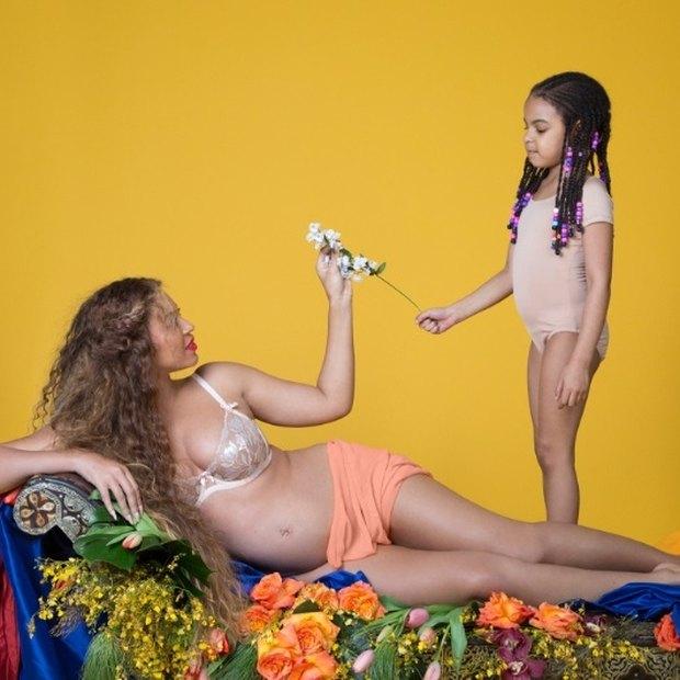 bey - Breaking news: Το φύλο των διδύμων της Beyonce μόλις αποκαλύφθηκε