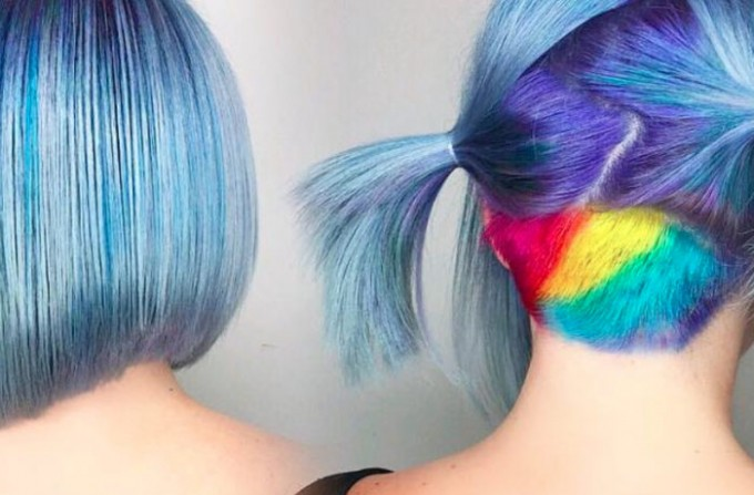 bleachedandblown 700x525 - Η κορυφαία τάση του 2017 για τα μαλλιά!