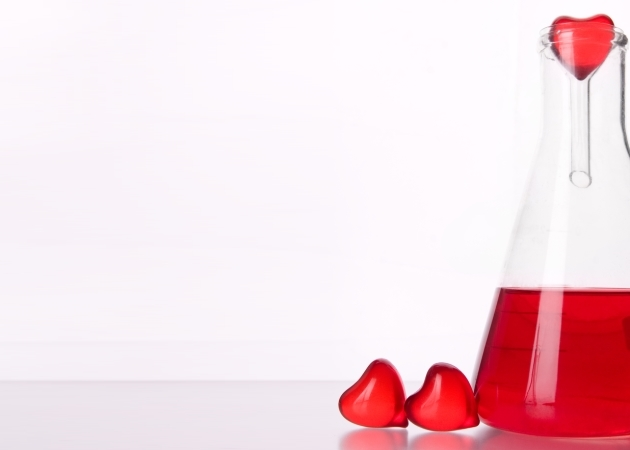 chemistry of love h 645 450 - Η χημεία του έρωτα! Τι μπορείς να κάνεις τελικά για να ερωτευτείς;