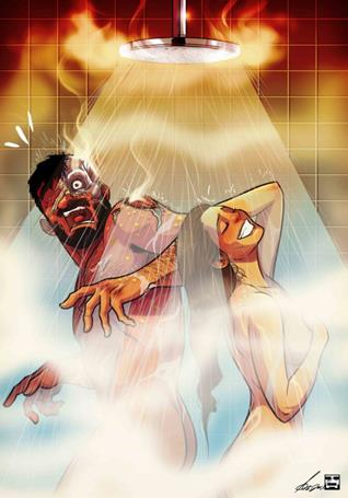 comic2 Copy - Τα υπέροχα σκίτσα ενός κομίστα που περιγράφουν τη ζωή με τη γυναίκα του
