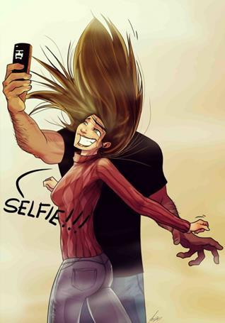 comic7 Copy - Τα υπέροχα σκίτσα ενός κομίστα που περιγράφουν τη ζωή με τη γυναίκα του