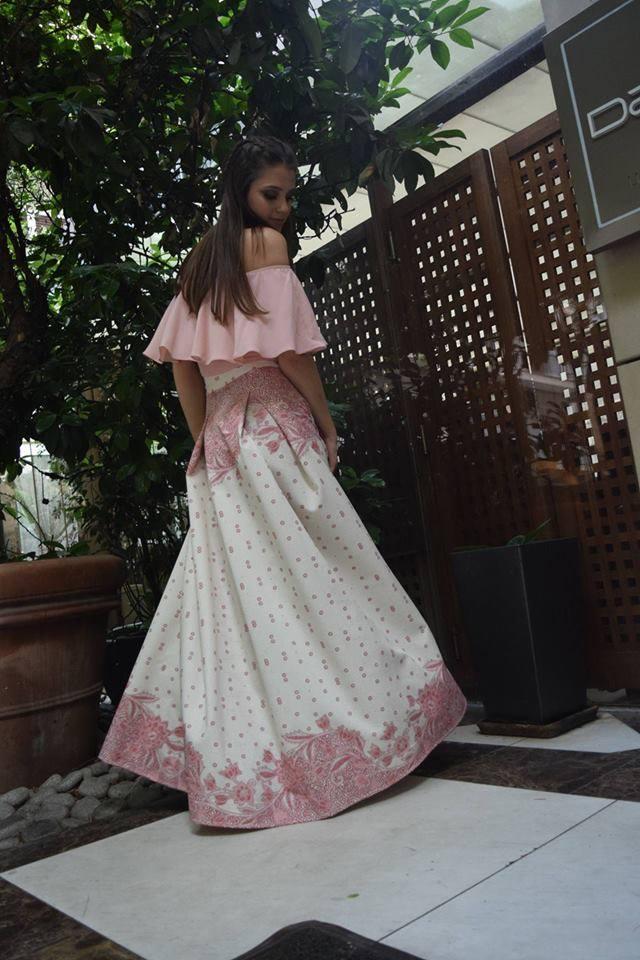 dahlia4 - Οι πιο stylish προτάσεις, για το τι να φορέσεις σε ένα γάμο και που να το βρεις στη Λάρισα