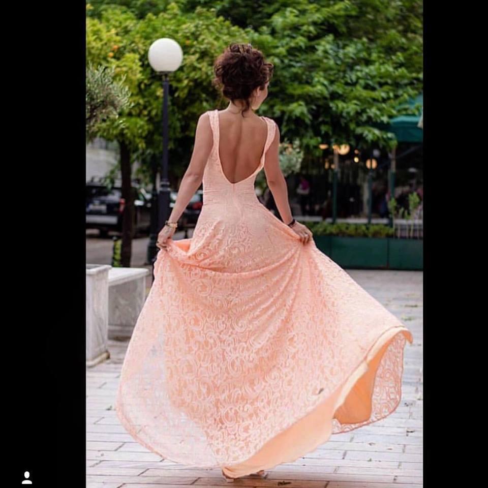 dahlia5 - Οι πιο stylish προτάσεις, για το τι να φορέσεις σε ένα γάμο και που να το βρεις στη Λάρισα