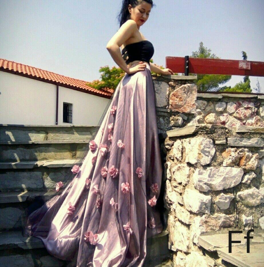 dahlia7 - Οι πιο stylish προτάσεις, για το τι να φορέσεις σε ένα γάμο και που να το βρεις στη Λάρισα
