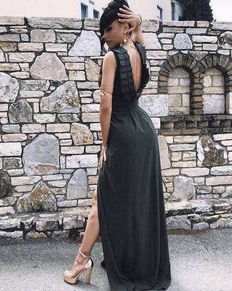 dahlia8 - Οι πιο stylish προτάσεις, για το τι να φορέσεις σε ένα γάμο και που να το βρεις στη Λάρισα