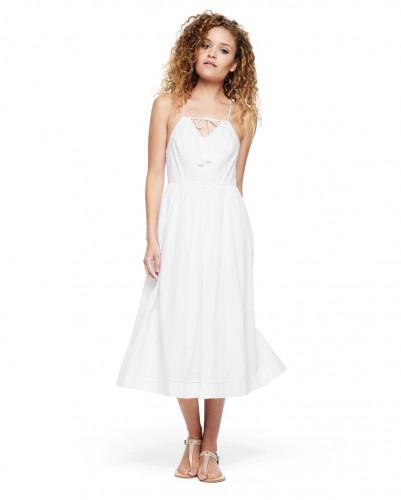 forema juicy leyko 401x500 - Βρήκαμε τα πιο ωραία φορέματα για να πάτε σε καλοκαιρινούς γάμους και βαφτίσεις στα νησιά