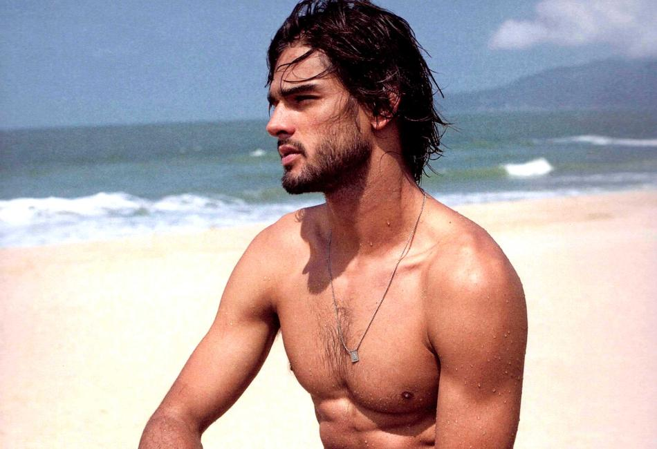 marlon teixeira 650 - Αυτός είναι ο ωραιότερος άνδρας μοντέλο του κόσμου