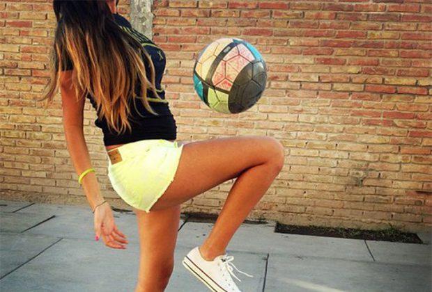 soccer girl 620x420 - Να, γιατί δεν είναι κακό να είσαι γυναίκα και να σκέφτεσαι σαν άντρας!