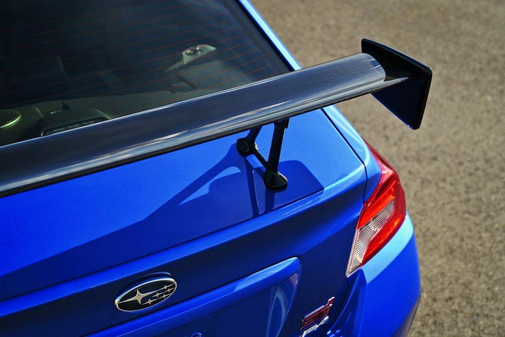 subaru2 1024x684 - Νέο Subaru WRX STI μόνο για λίγους