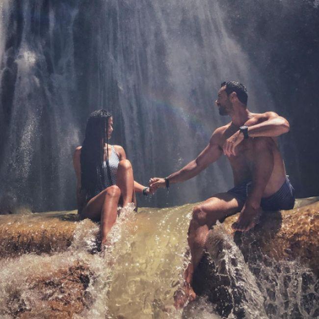 xristinampo - Σάκης Τανιμανίδης – Χριστίνα Μπόμπα: Μίλησαν για τις προετοιμασίες του γάμου τους