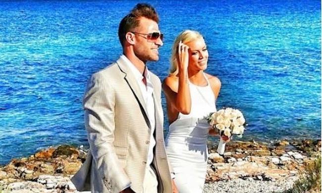 1 - Βάσω Κολλιδά: Η τρυφερή ανάρτηση μετά το γάμο της στα social media