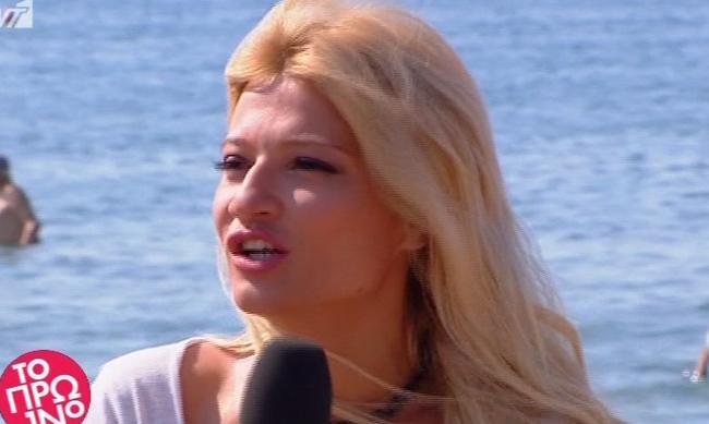 1472017 102202  - Η αποκάλυψη δια στόματος Φαίης Σκορδά για την ερχόμενη τηλεοπτική σεζόν του Πρωινού