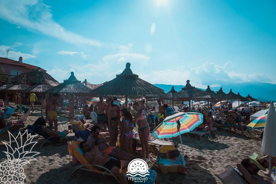 19756704 470175966691440 6445964957844892737 n - Maracuja Beach-bar: Το πιο εξωτικό σημείο στα παράλια της Λάρισας!