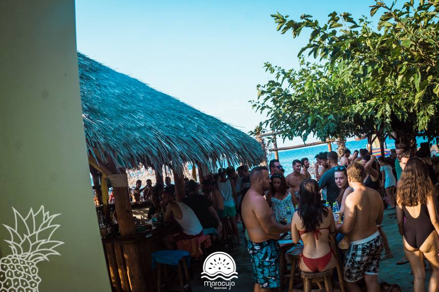 19894624 470177770024593 2253374335826003642 n - Maracuja Beach-bar: Το πιο εξωτικό σημείο στα παράλια της Λάρισας!