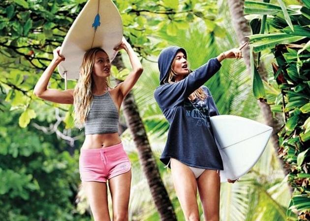 1 645 450 - Τα 5 πράγματα που κάθε fitness κορίτσι πρέπει να κάνει στις διακοπές του!