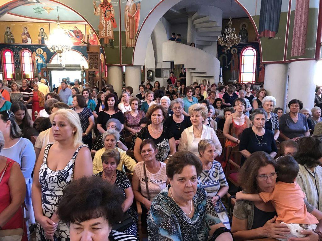 201707201218490828 1024x768 - ΦΩΤΟ: Η γιορτή του Προφήτη Ηλία στη Λάρισα