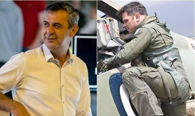 35345345353 - Πτώση αεροσκάφους στη Λάρισα: Τα τελευταία λόγια του πιλότου στον ασύρματο