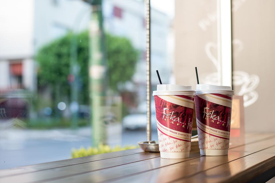 5 - Feka Too | Εδώ κάνεις στάση για τον καφέ σου!