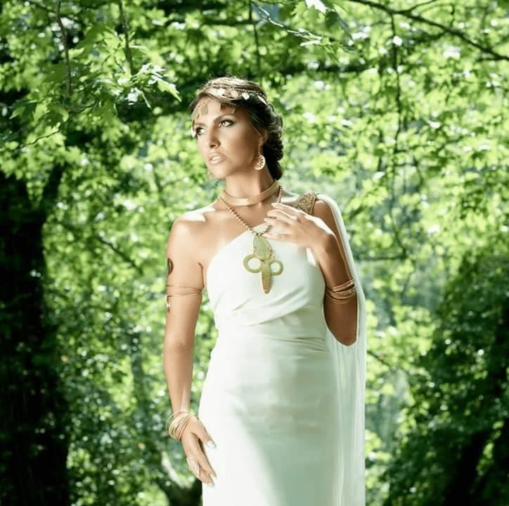 6 - Θεοδώρα Σούκια | Ποια είναι η Λαρισαία Μις Ελλάς;