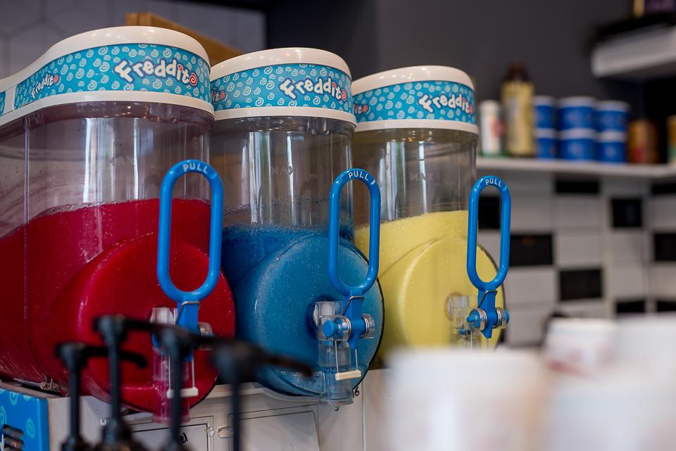 8 - Feka Too | Εδώ κάνεις στάση για τον καφέ σου!