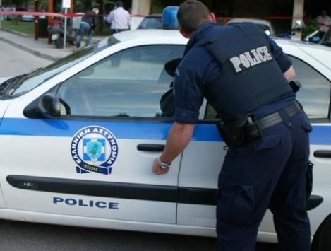 ast 469 355 - Στο νοσοκομείο αστυνομικοί μετά από επίθεση Ρομά στη Λάρισα