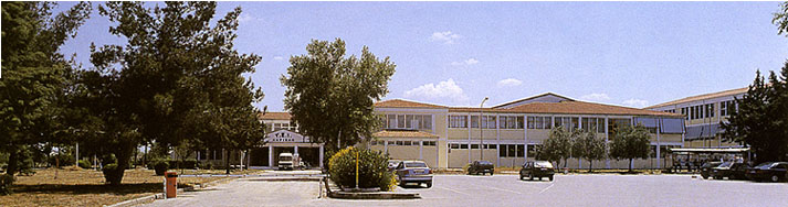ban1 - Λάρισα | Η φοιτητούπολη που ξεχώρισε και το Netwix!