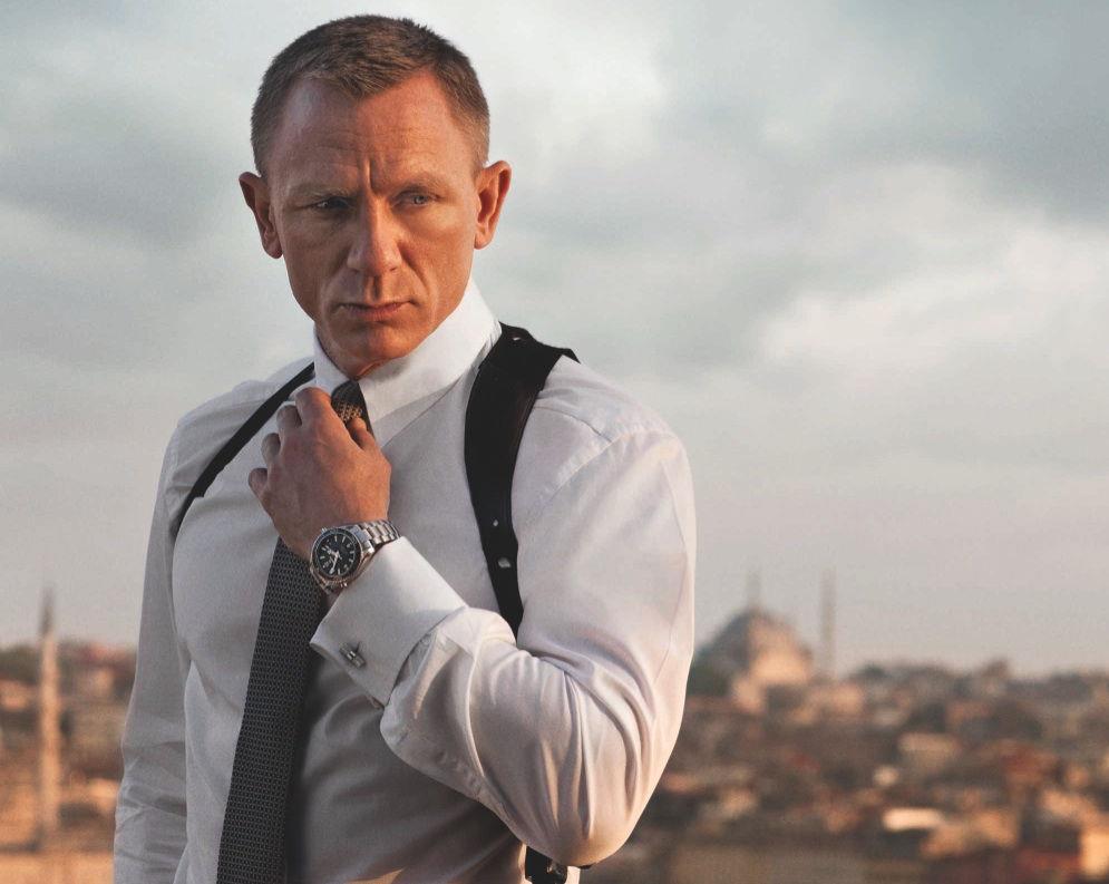 daniel6 - Ο Ντάνιελ Κρεγκ θα είναι ο επόμενος James Bond
