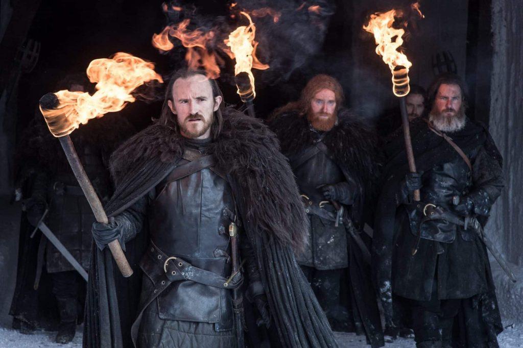 edd 1024x682 - Game of Thrones: Οι φωτογραφίες από την πρεμιέρα της Κυριακής