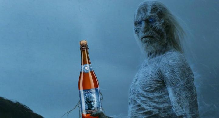 got beer - Ο χειμώνας έρχεται με νέα μπύρα «Game of Thrones»