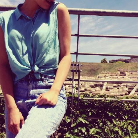 instalarisa - Γιατί να ερωτευτείς μια Λαρισαία;