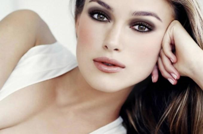kastana matia - Έχεις καστανά μάτια; Αυτά είναι τα χρώματα που σου ταιριάζουν τέλεια στο μακιγιάζ!