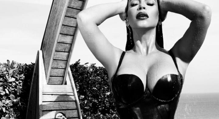 kim kardashian 650 - Οι νέες λήψεις της Κιμ Καρντάσιαν και η νέα πραγματικότητα του κορμιού της