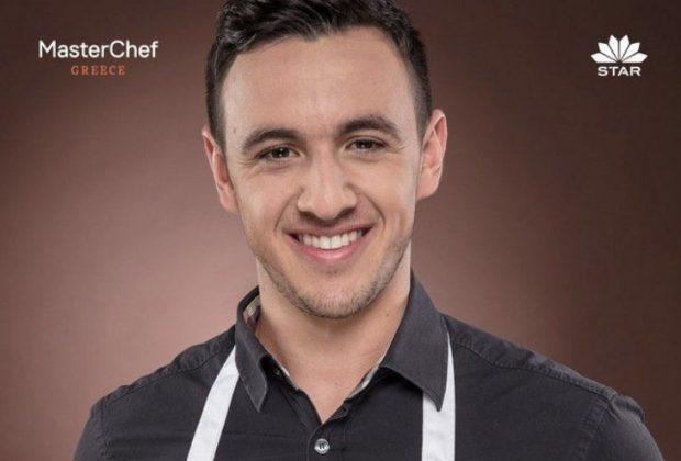 labros master chef 620x420 - Master Chef   Αυτός είναι ο μεγάλος νικητής για φέτος!