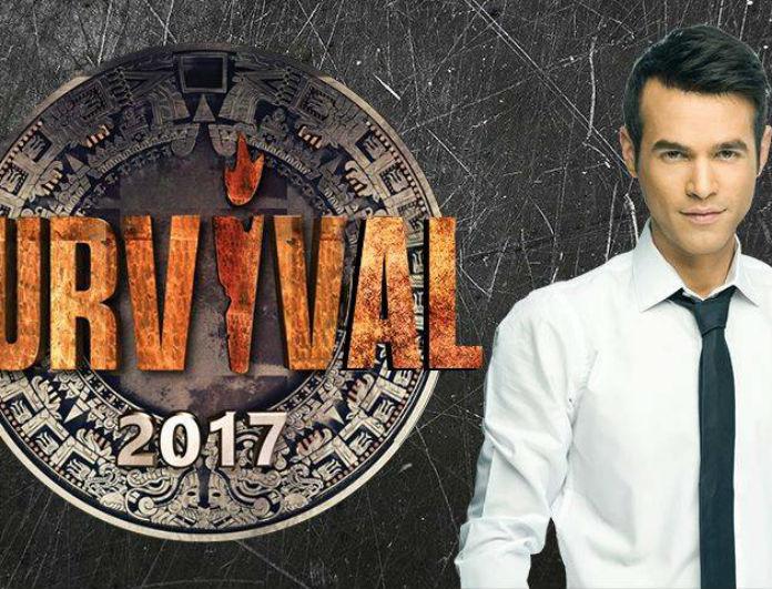 menis - Αυτό κι αν είναι έκπληξη! Δεν φαντάζεστε σε ποιον πασίγνωστο παρουσιαστή έκανε πρόταση το Εpsilon για να αναλάβει το «Survival»!