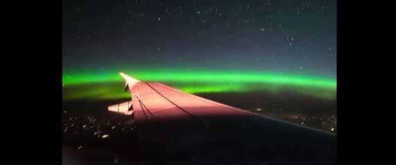 n GD large570 1 - Δείτε πως είναι να πετάει κανείς παράλληλα με το Βόρειο Σέλας. Ένα «μαγευτικό» βίντεο