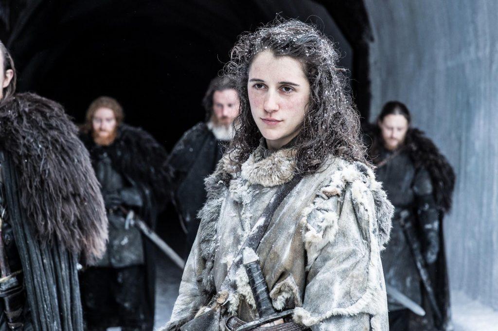 reed 1024x681 - Game of Thrones: Οι φωτογραφίες από την πρεμιέρα της Κυριακής