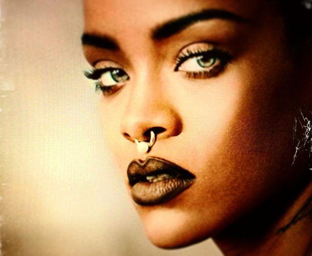 rihanna valerian - Η Rihanna μας έδειξε με τον πιο γλυκό τρόπο πώς ήταν η πρεμιέρα της ταινίας της!