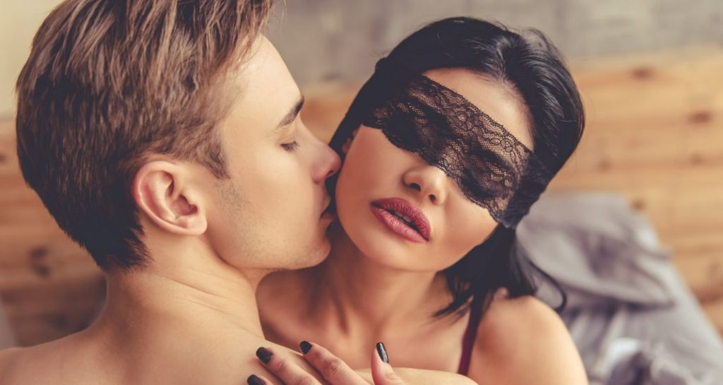 sex1 21 1024x545 - Τελικά στις γυναίκες αρέσει το άγριο σεξ; Τι απαντά νέα έρευνα