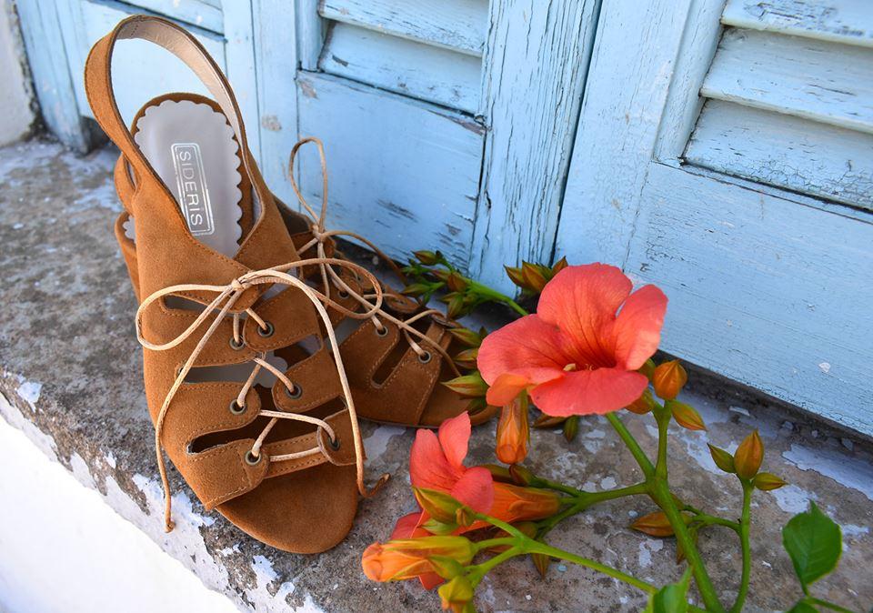 sideris6 - Από που να αγοράσεις τα πιο stylish πέδιλα στη Λάρισα