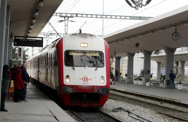trainose - ΤΡΑΙΝΟΣΕ: Eντός των ημερών οι υπογραφές με τους Ιταλούς