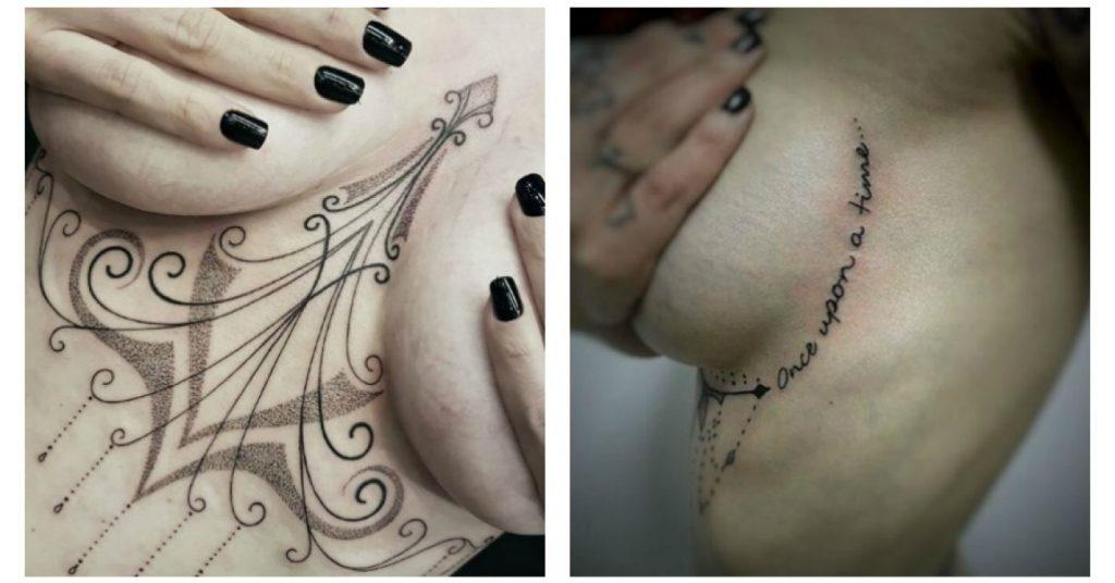 underboob tat risegr 1300x680 1024x536 - Τα τατουάζ κάτω από το στήθος είναι ό,τι πιο sexy