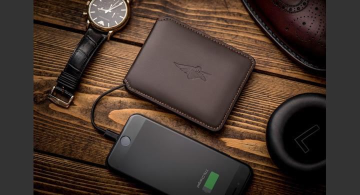 volterman6 - Το έξυπνο πορτοφόλι που φωτογραφίζει όποιον το κλέψει!