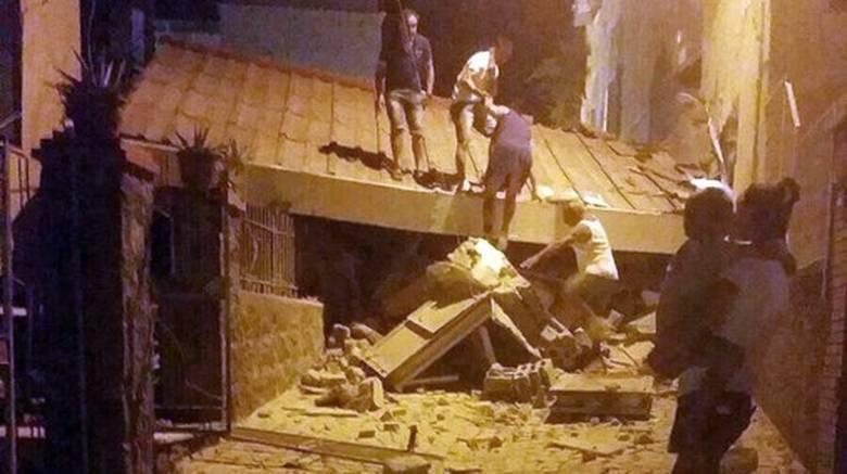 18368489 - Σεισμός Ιταλία: Ο Ευθύμιος Λέκκας εξηγεί γιατί τα 4 Ρίχτερ ήταν καταστροφικά