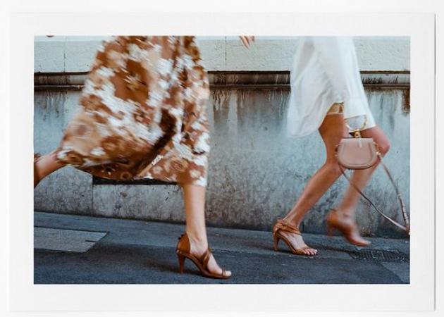 1 h 645 450 - Γιατί δεν πρέπει να φοράς κάθε μέρα τα ίδια παπούτσια;