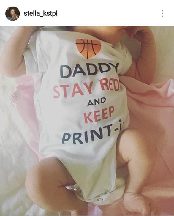 2240671 - Η πρώτη φωτογραφία της νεογέννητης κόρης του Γιώργου Πρίντεζη!