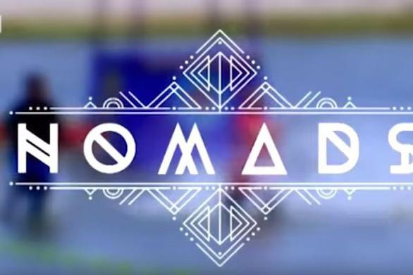 2240848 - Μάθετε πως θα παίζεται το παιχνίδι «Nomads» με τις τρεις ομάδες!